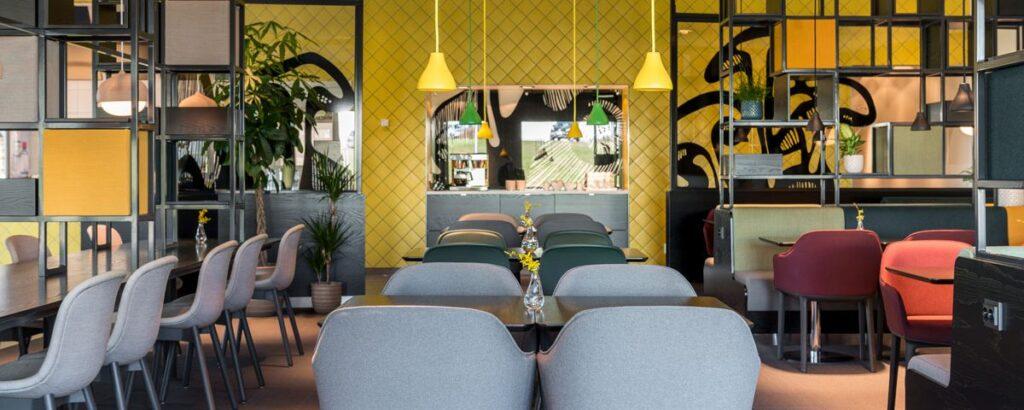 Krönika: Restauranger tar revansch med framsynt inredning