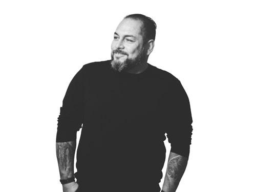 Möt David Noriega, ny arkitekt i Stockholm