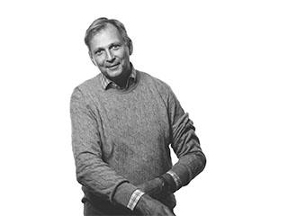 Porträttbild av Anders Nyström, arkitekt och projekteringsledare på Archus