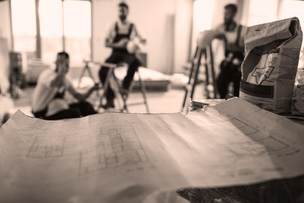 Archus söker Projektledare inom anläggningssektorn
