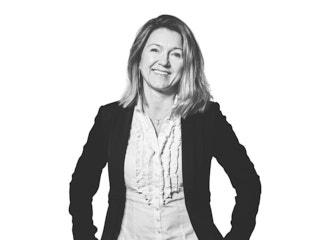 Porträttbild av Åsa Svedjetun, affärsutvecklare på Archus