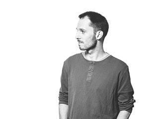 Porträttbild av Pascal Lavaud, arkitekt på Archus