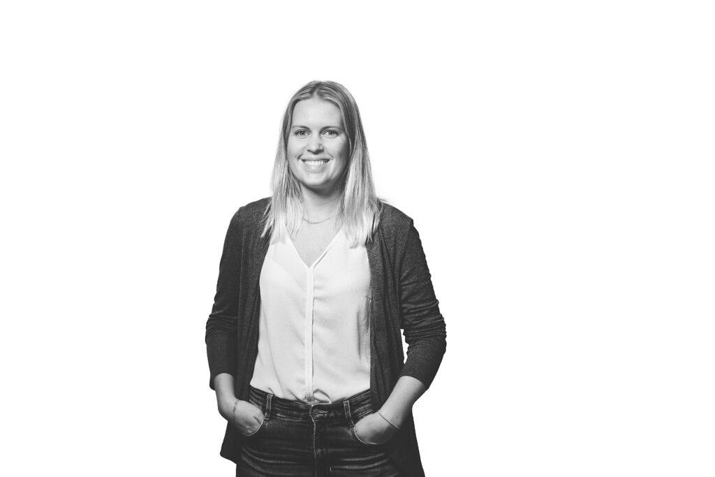Intervju: Lär känna Emma Asplund!