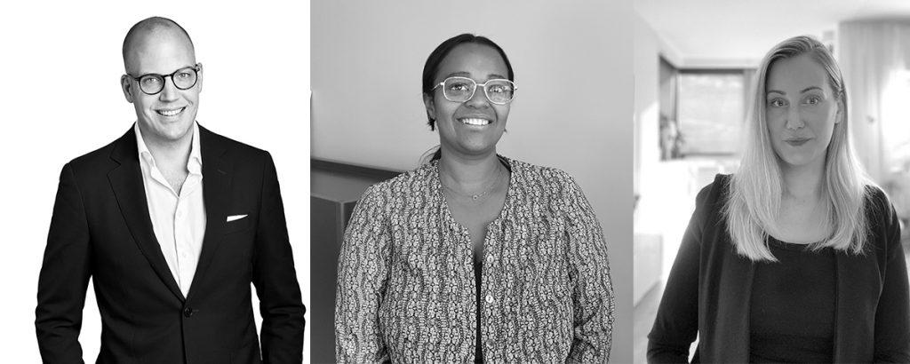 Karriär: Archus fortsätter växa – anställer tre nya medarbetare