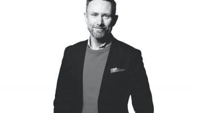 Ted Mattsson