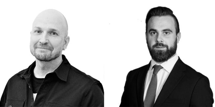Pressmeddelande: Archus fortsätter växa inom stadsutveckling, anställer två nya affärsutvecklare