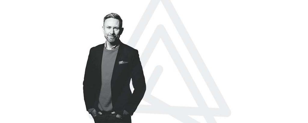 Pressmeddelande: Ted Mattsson blir ny vd för Archus Partner